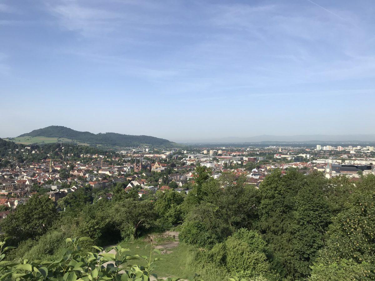 Tour de Baden-Württemberg: Freiburg, Karlsruhe & Stuttgart