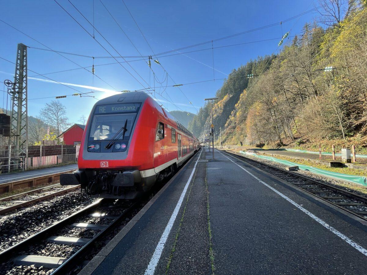 Vom Schwarzwald bis ins Donautal